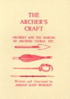The Archer's Craft - Book