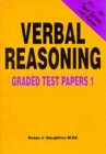 Verbal Reasoning : Graded Test Papers No. 1 - Book