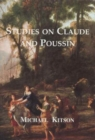 Studies on Claude and Poussin - Book