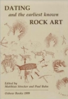 Dating and the Earliest Known Rock Art - Book