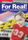 English in Everyday Situations with audio CD - Book