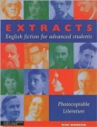 Extracts English Fiction for Advanced Students - Book