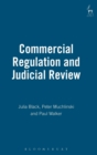 Commercial Regulation and Judicial Review - Book