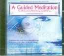 A Guided Meditation - Book