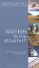 British Bed and Breakfast - Book