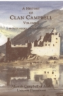 A History of Clan Campbell : From Flodden to the Restoration - Book