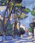 Scottish Colourists: 1900-1930 - Book