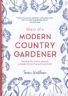 Diary of a Modern Country Gardener - Book