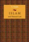 Islam & Natural Law - Book
