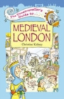 The Timetraveller's Guide to Medieval London - Book