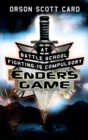 Ender's Game : Book 1 of the Ender Saga - Book