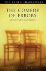 The Comedy of Errors : Third Series - Book