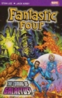 Fantastic Four : Coming of Galactus! - Book