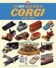 The New Great Book of Corgi 1956-2010 - Book