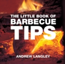 The Little Book of Barbecue Tips - Book