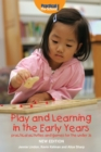 Play and Learning in the Early Years - Book