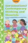 How Children Learn : Contemporary Thinking and Theorists 3 - Book