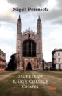 Secrets of King's College Chapel - Book