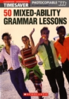 50 MIxed-Ability Grammar Lessons - Book