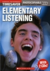 Elementary Listening with 2 CDs - Book