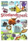 ScotlandSpeak - Book