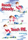 Ready Steady... Teach PE! - Book