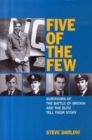 Five of the Few - Book