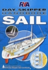 RYA Day Skipper Handbook - Sail - Book
