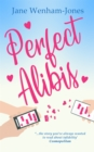 Perfect Alibis - Book