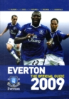 Everton FC - the Official Guide 2009 - Book