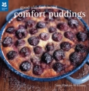 Good Old-Fashioned Comfort Puddings - Book