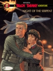 Buck Danny : Night of the Serpent Night of the Serpent v. 1 - Book
