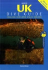 UK Dive Guide : Diving Guide to England, Ireland, Scotland and Wales - Book