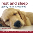 Rest and Sleep - eAudiobook