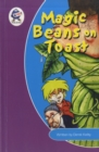 Magic Beans on Toast - Book