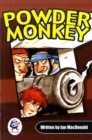Powder Monkey - Book