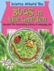 Bugs in the Garden - Book