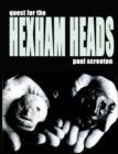 Quest for the Hexham Heads - Book