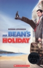 Mr Bean's Holiday audio pack - Book