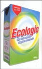 Ecologic : The Truth and Lies of Green Economics - Book