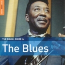 Rough Guide to the Blues - CD