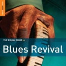 The Rough Guide to Blues Revival - CD
