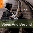 The Rough Guide to Blues & Beyond - CD