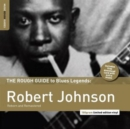 Robert Johnson: Reborn and Remastered - Vinyl