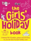 The Girls' Holiday Book - Book