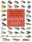 The Complete Illustrated Directory of Salmon Flies - Book