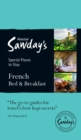 French Bed & Breakfast - Book