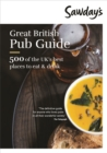Great British Pub Guide - Book