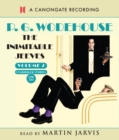 The Inimitable Jeeves : Volume 2 - Book