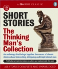 Short Stories: The Thinking Man's Collection - Book
